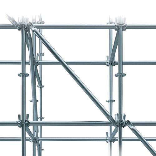 ringlock scaffolding braces