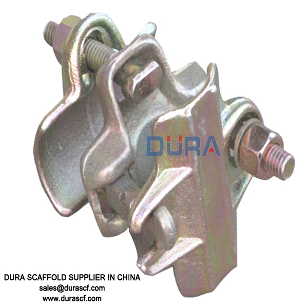 Italian forged double couplers