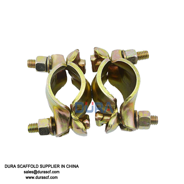 Italian pressed swivel clamps