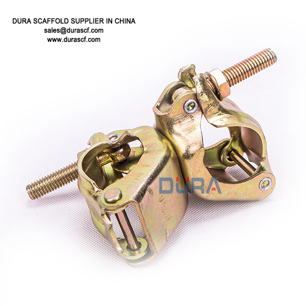 steel fixed clamps